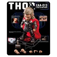 Thor The Avengers Egg Attack Action Figure