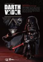 Darth Vader V. Star Wars Egg Attack Action Figure Hvězdné války