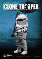 Clone Trooper Star Wars Egg Attack Action Figure Hvězdné války