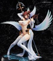 Erika Kuramto Magical Girls Sexy Anime Figure