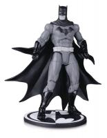 Batman The Death of the Family story Greg Capullo Black & White Statue