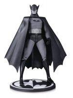 Batman Bob Kane Black & White Statue