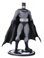 Batman Jim Lee Black & White Statue