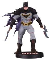 Batmn Greg Capullo Designer Action Figure
