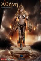 Athena Ancient Greek Goddess of Wisdom Sixth Scale Collector Action Figure