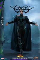 HELA The Goddess of Death Sixth Scale Exclusive Collectible Figure
