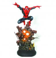 Amazing Spider-Man Full-Size Action Statue