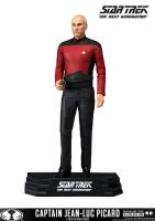 Captain Jean-Luc Picard Star Trek TNG Action Figure