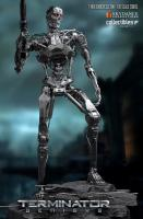 T-800 Endoskeleton The Terminator Genisys 1/10 Statue