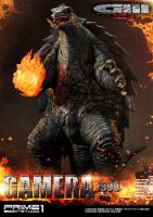 Gamera 3 The Turtle Monster Third Scale Statue