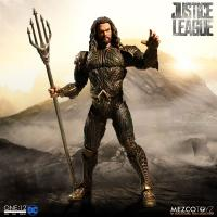 Aquaman Justice League One:12 Collective Action Figure