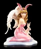 Aphra The Sexy Angel And Rabbit Premium Figure anděl a kralík soška