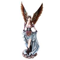 Angelic The Fairy Steampunk Premium Figure  soška víly
