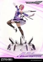 Alisa Bosconovitch Tekken Tag Tournament 7 Statue