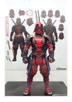 Deadpool Kabuki Mono Marvel Comics Meisho Action Figure