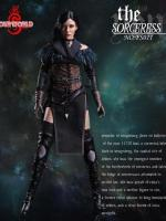 The Sorceress Yennefer of Vengerberg The Witcher 3 Sixth Scale Collector Figure