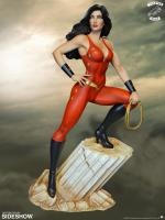 Donna Troy The Super Powers Maquette
