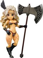 Amazon The Dragons Crown Pro Parfom Action Figure