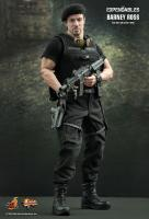 Sylvester Stallone As Barney Ross The Expendables Sixth Scale Collectible Figure