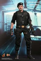 Sylvester Stallone As Barney Ross The Expendables 2 Sixth Scale Collectible Figure