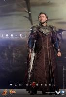 Russell Crowe As Jor-El The Man of Steel Sixth Scale Collectible Figure