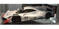 Acura (Honda) ARX-05 DPi Presentation Car 1/18 Die-Cast Vehicle