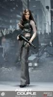 Mrs. Smith As Female Agent Couple Stealth Sixth Scale Collector Figure