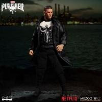 The Punisher Netflix TV One:12 Collective Figure