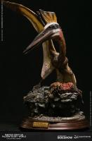 Quetzalcoatlus The Azhdarchid Pterosaur Collectible Statue   pravěký svět