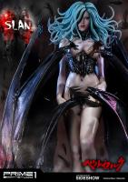SLAN The Winged Succubus Berserk Quarter Scale Statue