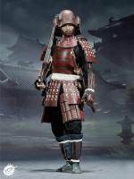 General Ashigaru-Teppo Warrior In Armor Sixth Scale Collector Figure