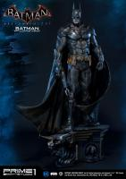 Batman Battle Damage The Arkham Knight Third Scale Statue