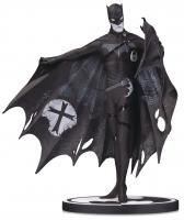 Batman Gerard Way Black & White Statue