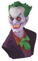 The Joker DC Gallery Standard Life Size Bust