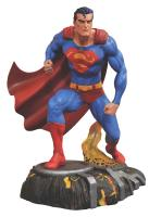 Superman Joe Menna DC Gallery Statue