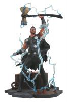 THOR The Avengers Infinity War Marvel Gallery Statue