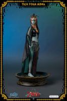 True Form Midna The Twilight Princess Legend of Zelda Statue