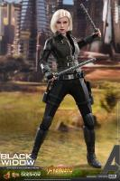 Scarlett Johansson As Black Widow The Avengers Infinity War Sixth Scale Collectible Figure