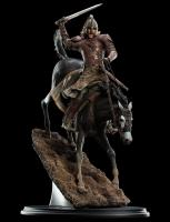 Eomer on Firefoot The Lord of the Rings Sixth Scale Statue