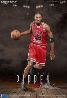 Scottie Pippen NBA Collection Sixth Scale Collectible Figure