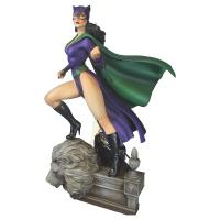 Catwoman the Super Powers Maquette
