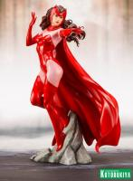 Scarlet Witch Marvel ARTFX+ 1/10 Statue
