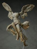 Winged Victory of Samothrace The Table Museum figma Figure