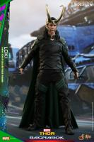 Tom Hiddleston As LOKI The Ragnarok Sixth Scale Collectible Figure