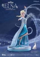 Elsa the Snow Queen Master Craft Quarter Scale Statue