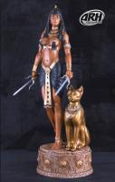 Anck Su Namun the Tutankhamuns Wife Sexy Quarter Scale AP Statue