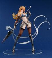 Elina Swift Tracker Sexy Anime Figure