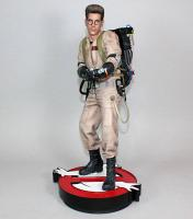 Egon Spengler The Ghostbusters  Quarter Scale Statue