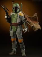 Boba Fett Star Wars Deluxe Sixth Scale Collectible Figure Hvězdné války