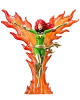 Phoenix Furious Power the X-MEN 92 ARTFX+ 1/10 Statue